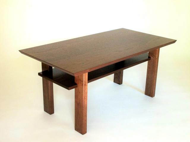 Narrow Clic Coffee Table