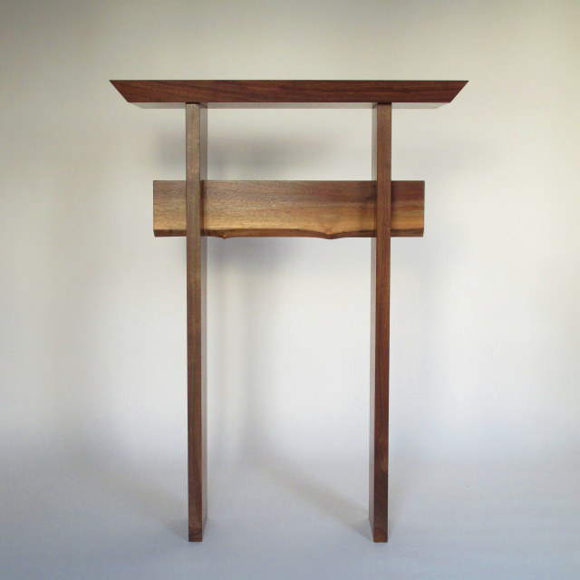 official photos 79186 3354b Modern, Narrow console tables, entry tables and hall tables ...